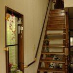 パナソニックの階段手摺