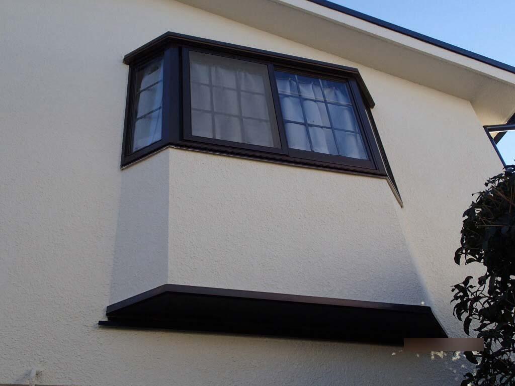 サッシからの漏水修理・省エネサッシへのチェンジ 窓リフォームの事例をご紹介