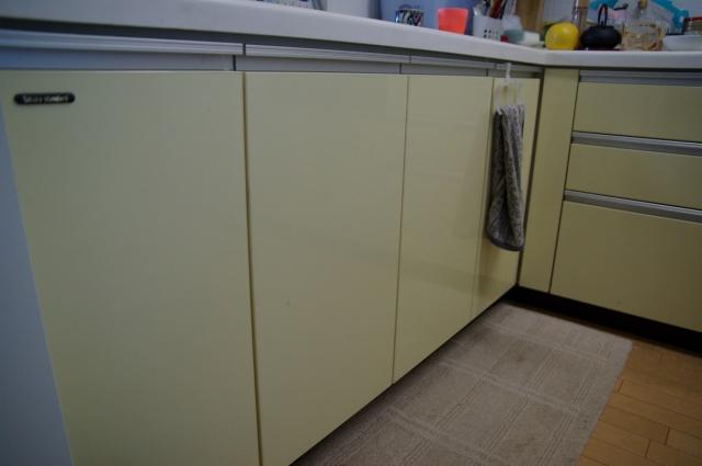 他リフォーム業者やガス会社で取付NGといわれた食洗機を取り付け完了!
