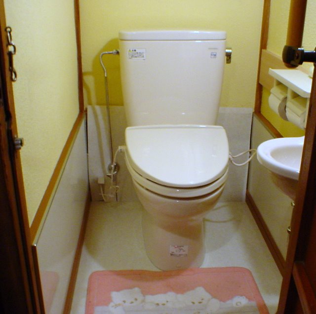 和式トイレを洋式トイレにしたい!長年の願いがかなったリフォーム事例