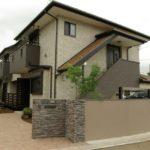 断熱工事をしっかり施した2世帯住宅 新築の事例