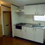 築20年のアパート キッチン・畳などのリフォーム事例