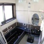タイル貼り浴室を温かいユニットバスにリフォーム