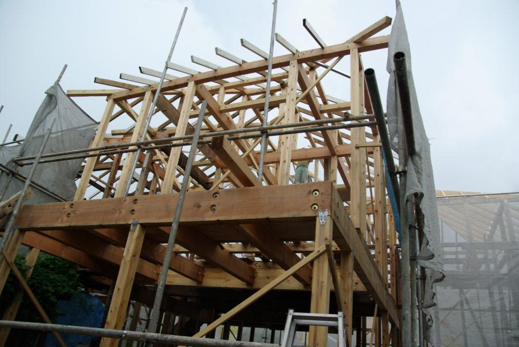 築40年超の中古住宅が新築みたい!戸建て全体リフォーム・増築事例