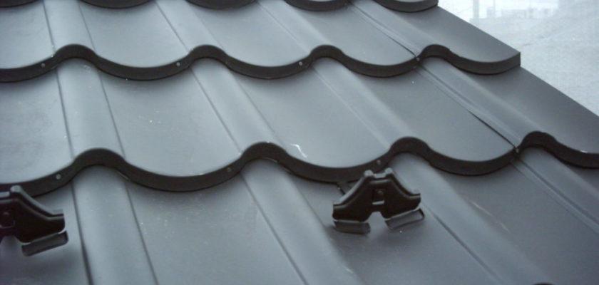 ガルバニウム金属屋根にリフォーム