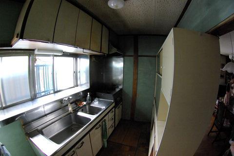 憧れの対面式システムキッチン!増床で調理スペースが広くなって満足