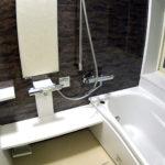 一戸建て在来工法のお風呂。こんなに広く・豪華にリフォームできます