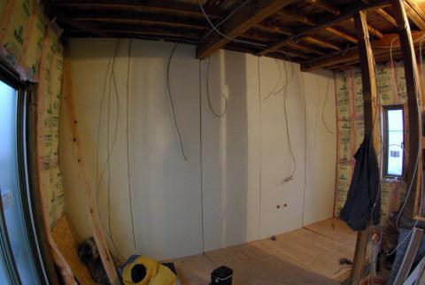 木造一戸建てを耐震・断熱・防湿・まるごとリフォーム!約750万円でできた