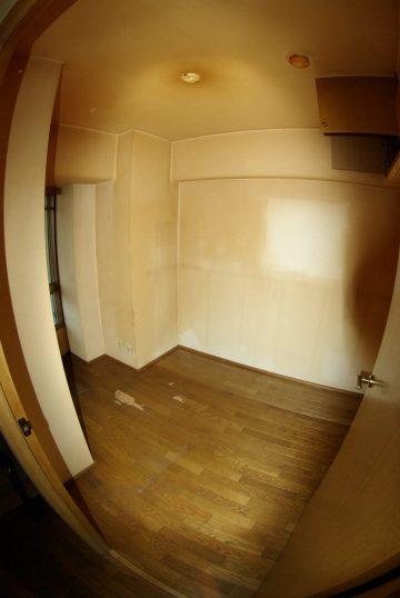 長年生活してきたマンションをフルリフォーム。新築同様に戻します
