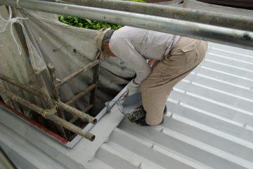 屋根・外壁・塀の全面塗り替え! 長く安心して暮らせる家へ