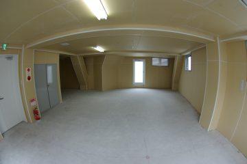 整骨院を全面改修 快適な空間を実現