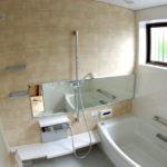 浴室・洗面室の部分断熱でエコ生活
