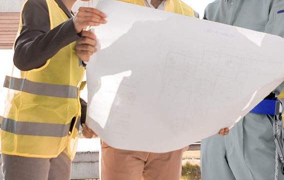 クローバーホームは建築士と職人が蜜に連携