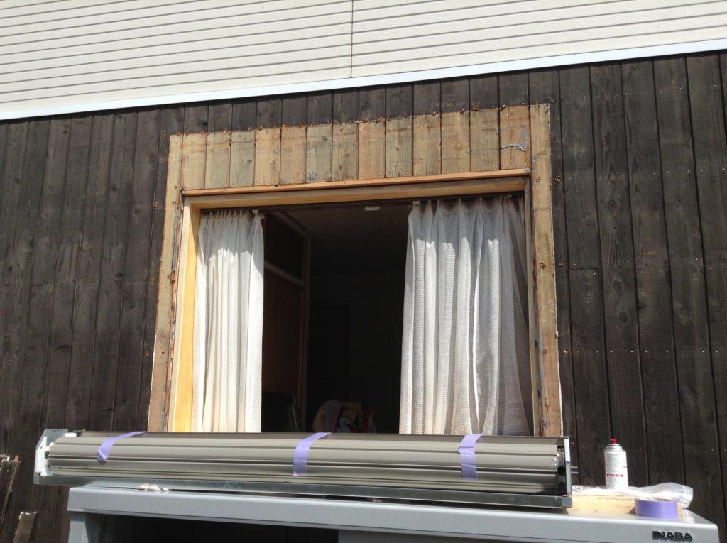 窓から水が浸入!防水処置をやり直して安全・快適な生活に