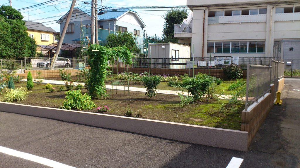古くなった戸建を解体して家庭菜園を楽しめる畑にリフォーム