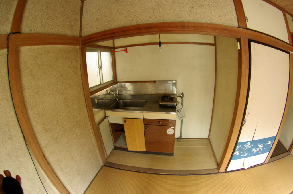 中古住宅をまるごとリフォーム①耐震補強も完璧な最新住宅に生まれ変わります