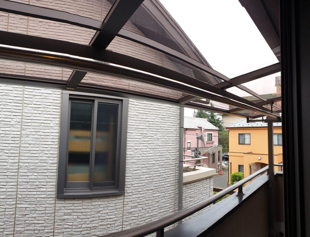一戸建て2階をロフト付きに大規模内装リフォーム③