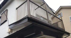 "<span class=""title"">築40年超のご自宅の屋根・外壁を塗装リフォーム</span>"