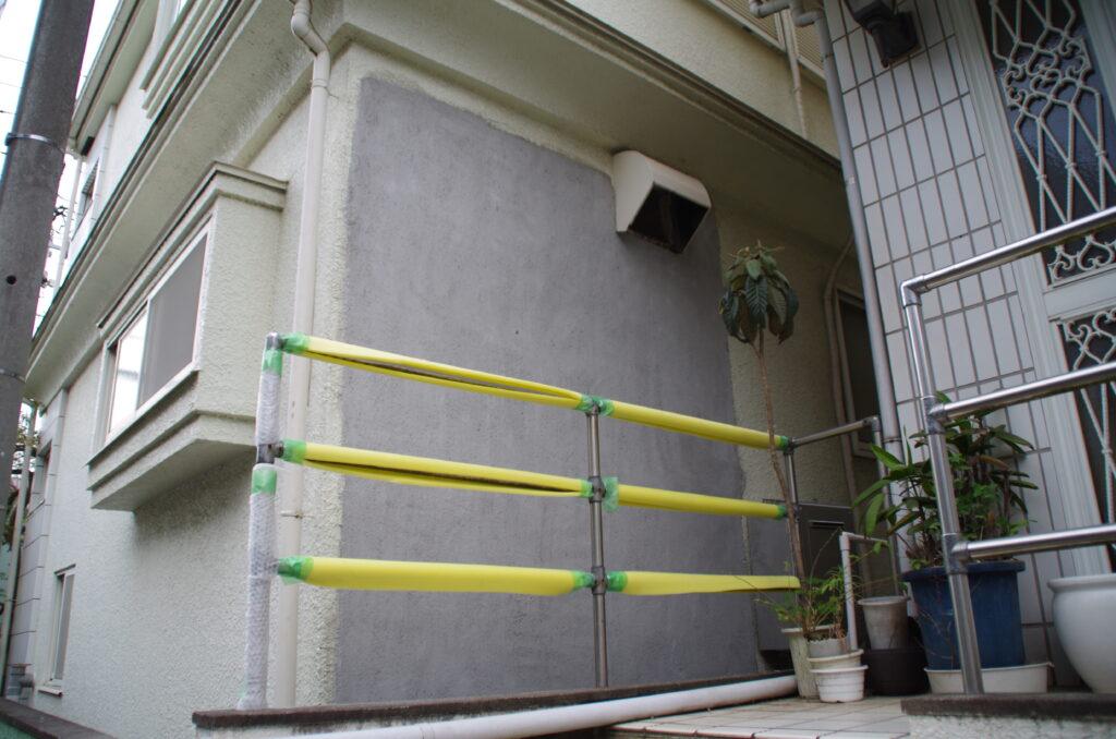 耐震補強で地震に強い家に