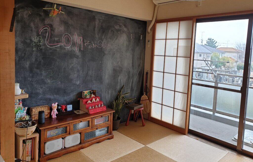 マンションの和室を洋室にリフォーム