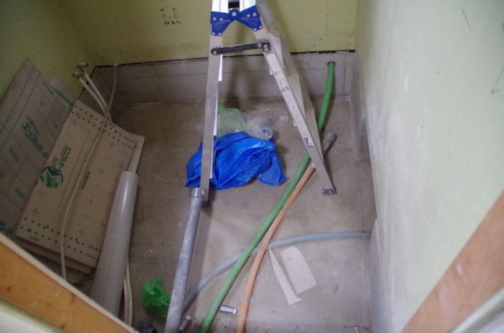 浴室をタカラ・プレデンシアにリフォーム